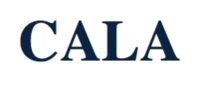 This is a CALA logo placeholder.